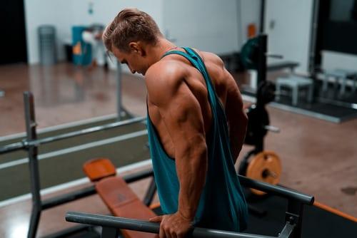 triceps et diabète